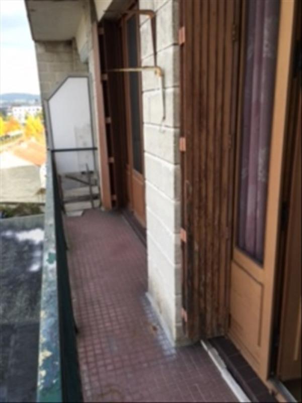 Sale apartment Soissons 46000€ - Picture 5