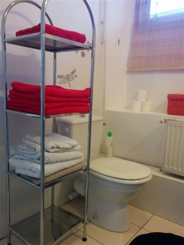 Rental apartment Fontainebleau 785€ CC - Picture 22