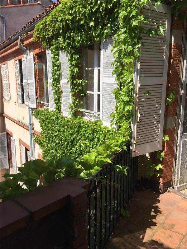 Location appartement Toulouse 1280€ CC - Photo 1