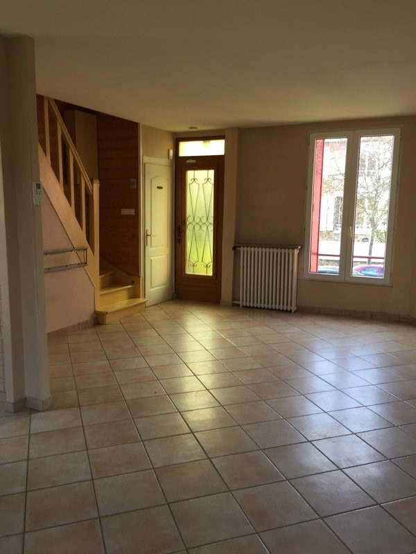 Sale house / villa Les pavillons sous bois 280000€ - Picture 2