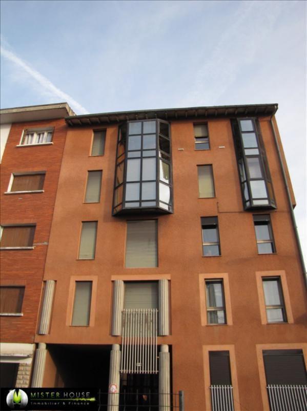 Vendita appartamento Montauban 126000€ - Fotografia 1