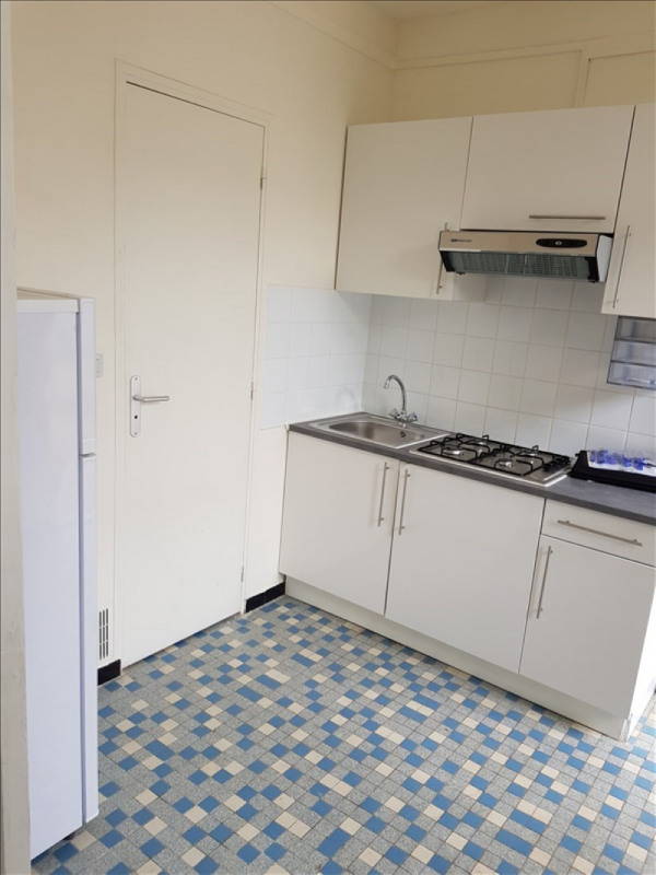 Location appartement Drancy 550€ CC - Photo 2