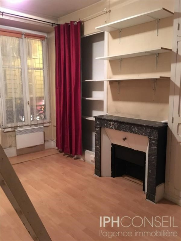 Vente appartement Levallois perret 152 000€ - Photo 1
