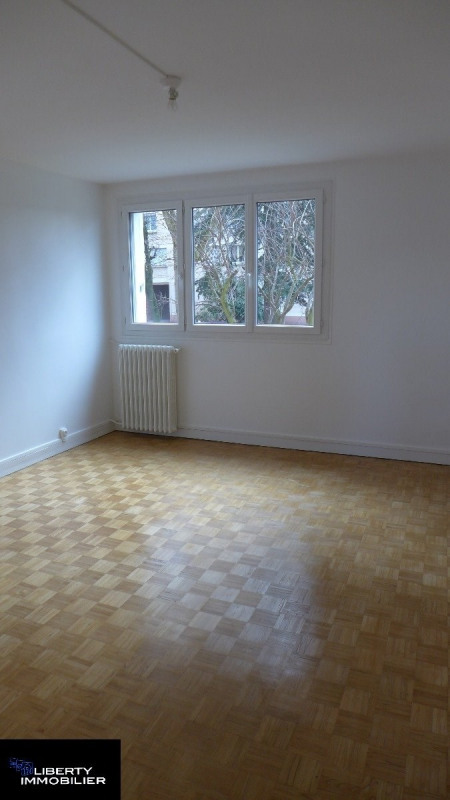 Vente appartement Trappes 187250€ - Photo 8