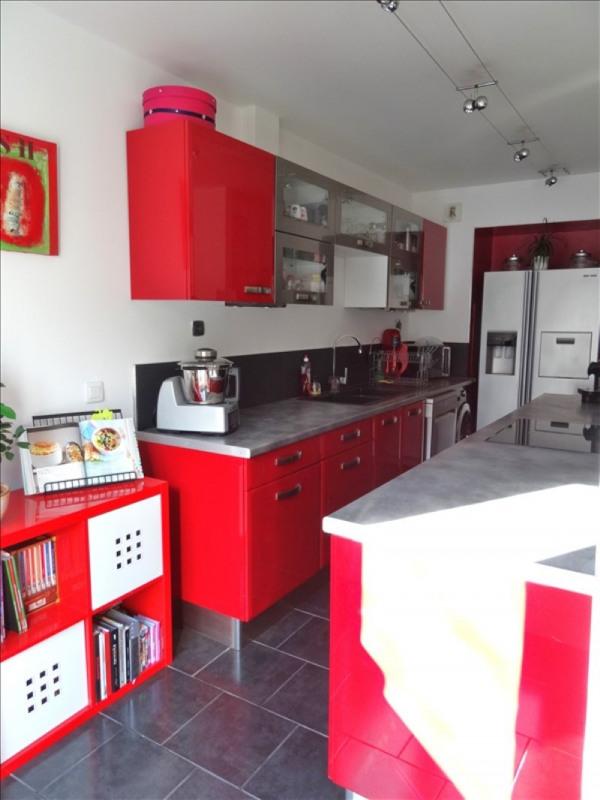 Sale apartment Eragny 249480€ - Picture 2