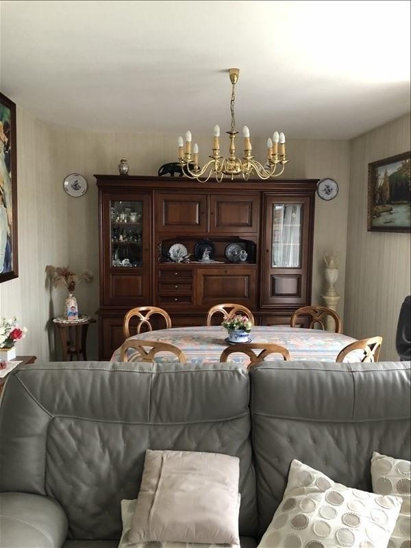 Sale house / villa Imphy 125000€ - Picture 5