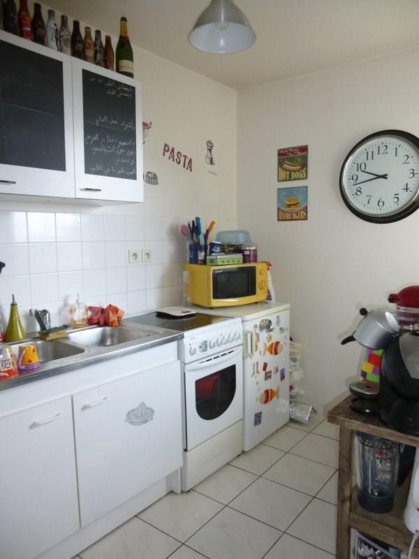 Sale apartment Caen 131500€ - Picture 2