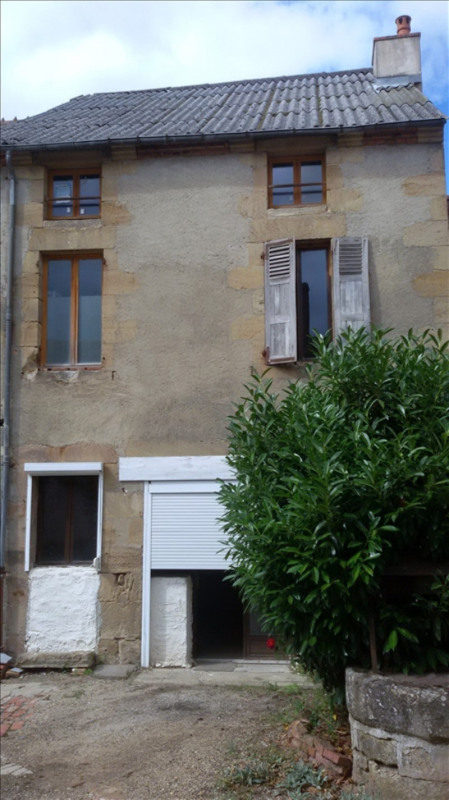 Vente maison / villa Ygrande 43 600€ - Photo 3