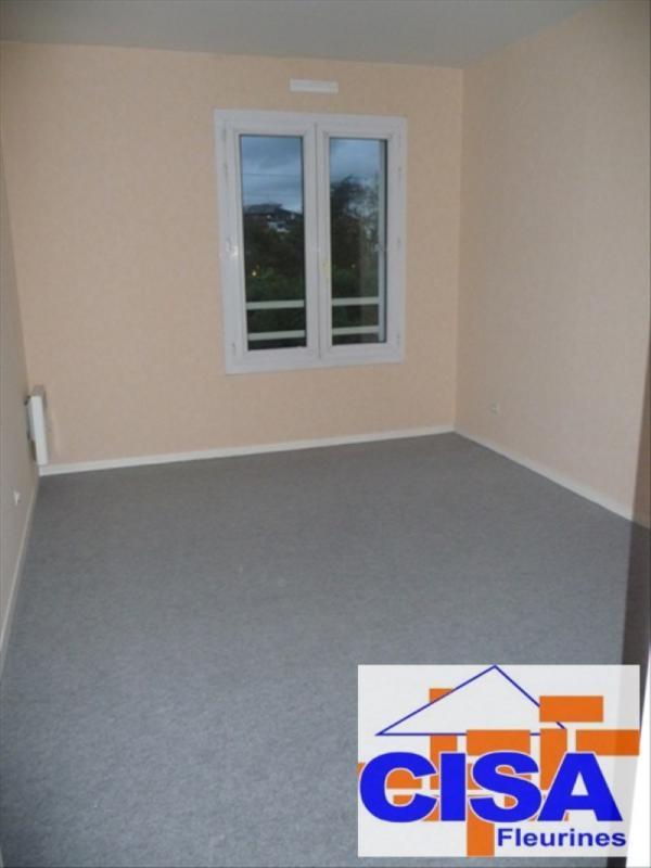 Rental apartment Pont ste maxence 700€ CC - Picture 4