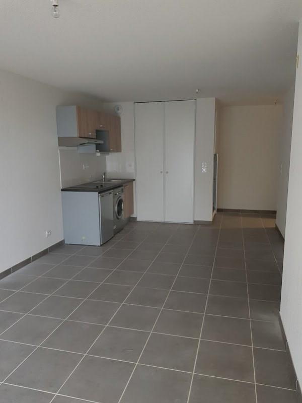 Location appartement Castanet tolosan 555€ CC - Photo 1