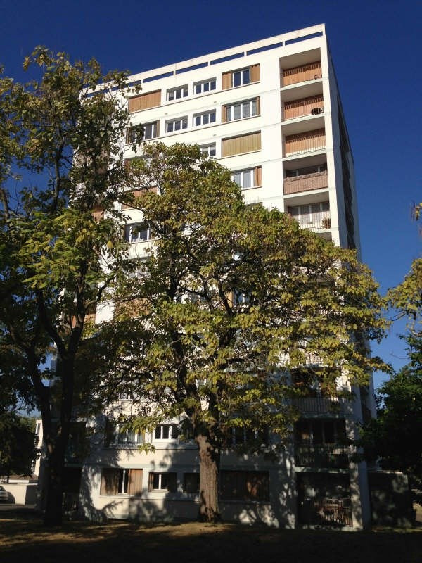 Sale apartment Poitiers 54800€ - Picture 3