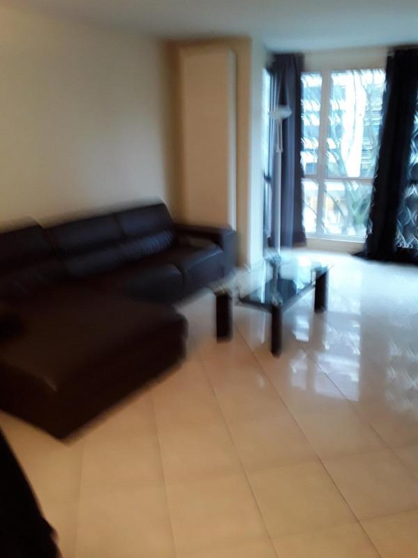 Rental apartment Paris 15ème 1550€ CC - Picture 1