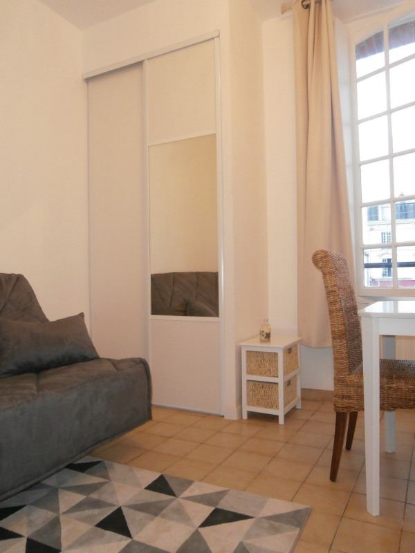 Rental apartment Fontainebleau 800€ CC - Picture 8