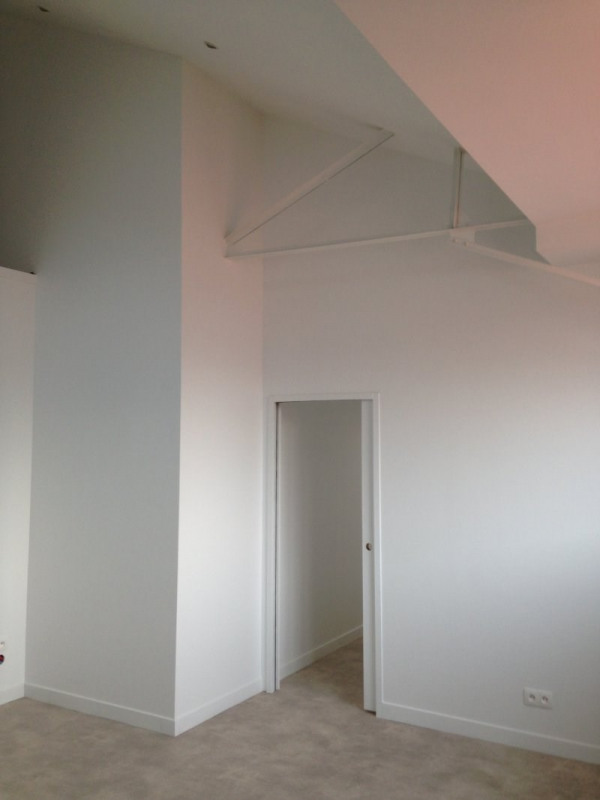 Rental apartment Montreuil 1 330€ CC - Picture 2
