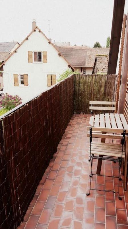 Alquiler  apartamento Niederhausbergen 750€ CC - Fotografía 1
