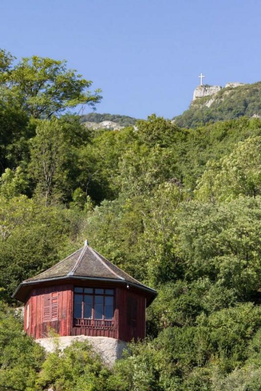 Vente de prestige maison / villa St alban leysse 660000€ - Photo 8