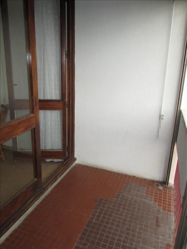 Sale apartment Balaruc les bains 87000€ - Picture 2