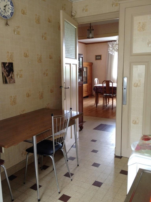 Vente appartement Lyon 4ème 275 000€ - Photo 8
