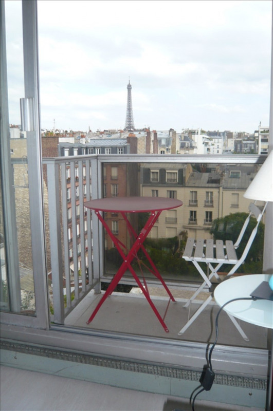 Location appartement Paris 16ème 860€ CC - Photo 2