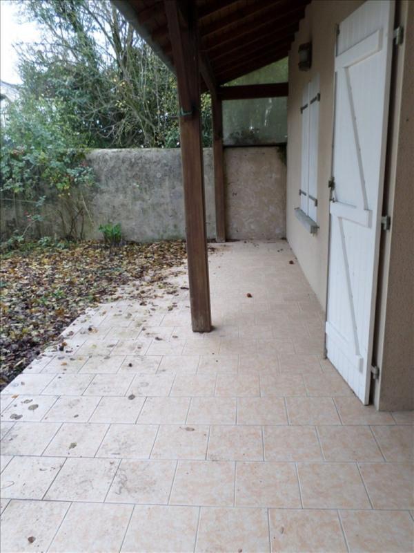Vente maison / villa Persac 90000€ - Photo 3