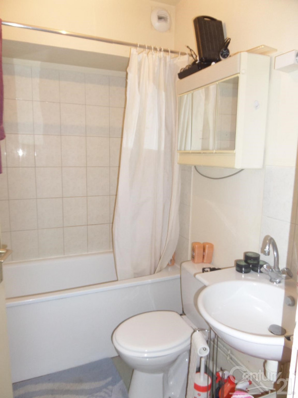 Affitto appartamento Caen 485€ CC - Fotografia 5