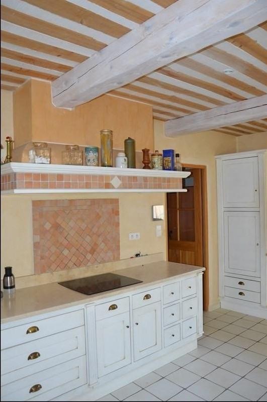 Vente de prestige maison / villa Pernes les fontaines 630000€ - Photo 5