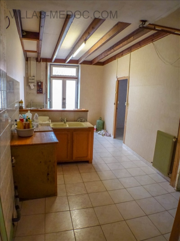 Sale house / villa St yzans de medoc 102600€ - Picture 6