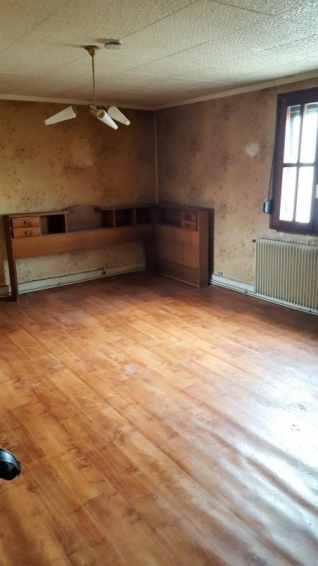 Sale apartment Colmar 55000€ - Picture 1
