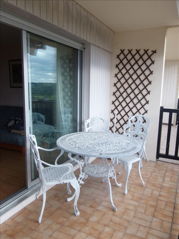 Vente appartement Blonville sur mer 130 000€ - Photo 7