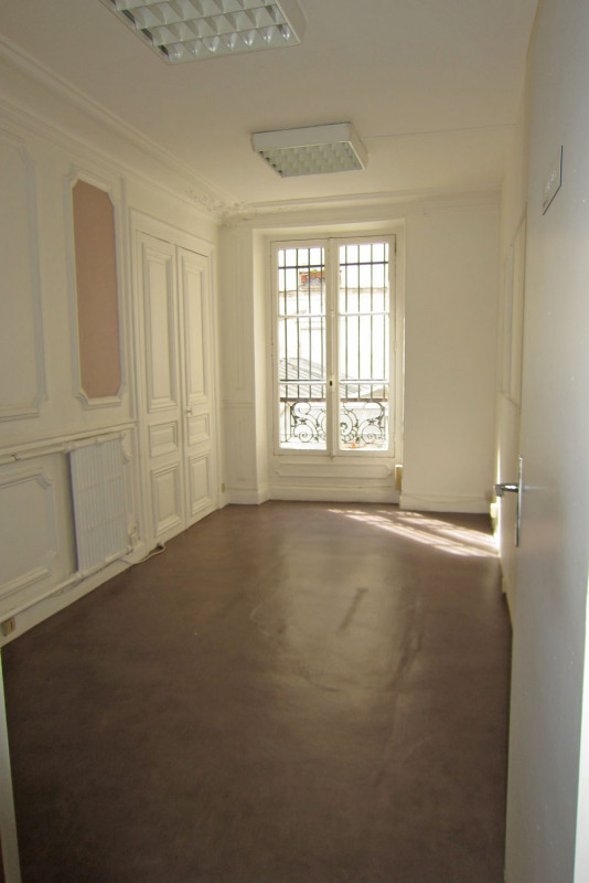 Location bureau Paris 9ème 4 577€ HC - Photo 5