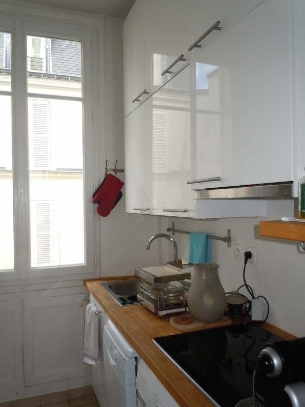 Rental apartment Paris 7ème 2000€ CC - Picture 4