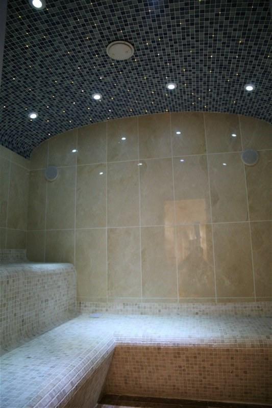 Vente de prestige maison / villa Charbonnieres les bains 1365000€ - Photo 6