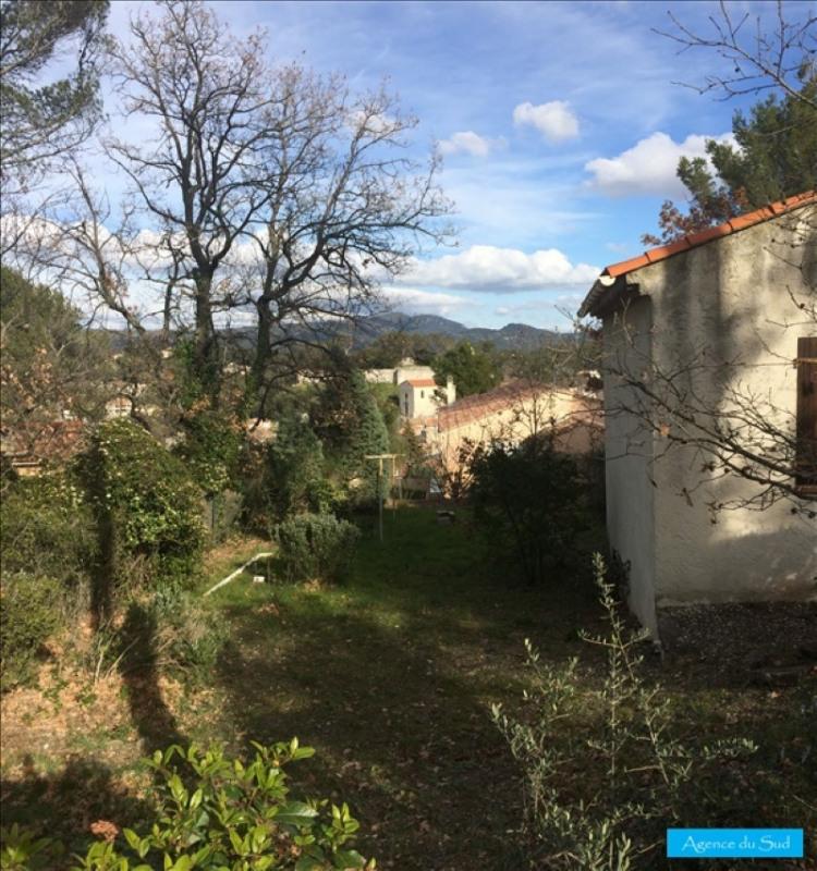 Vente maison / villa Peypin 485000€ - Photo 1