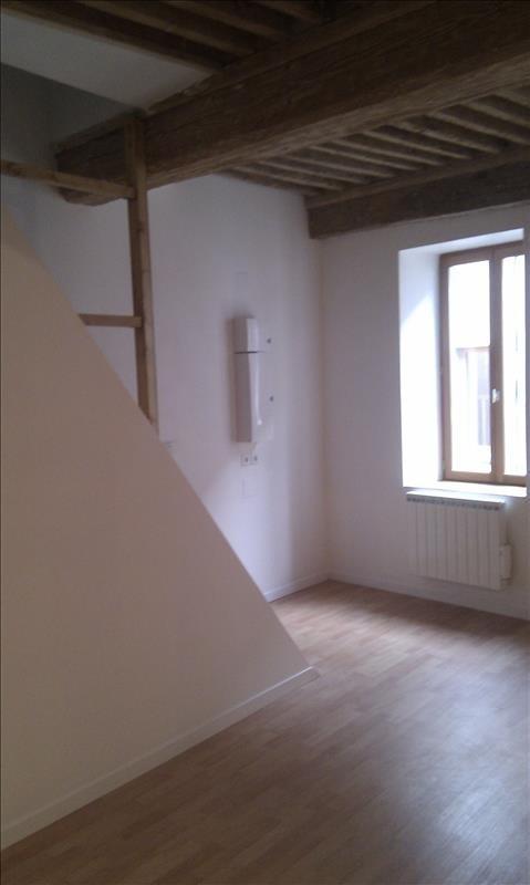 Investeringsproduct  appartement Les roches de condrieu 103000€ - Foto 2