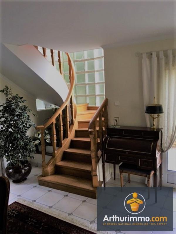 Sale house / villa Livry gargan 435000€ - Picture 6