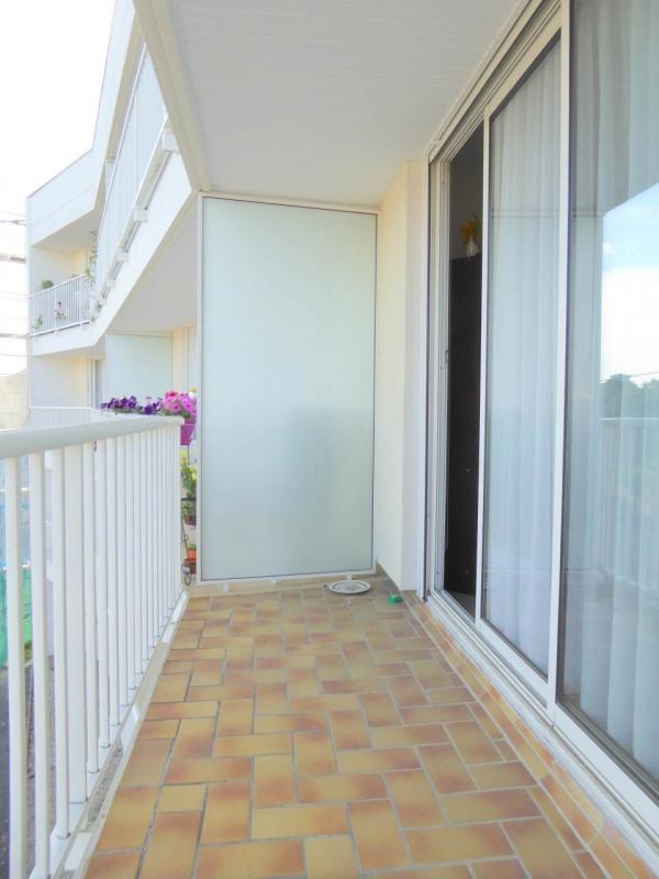 Vente appartement Cognac 59400€ - Photo 7