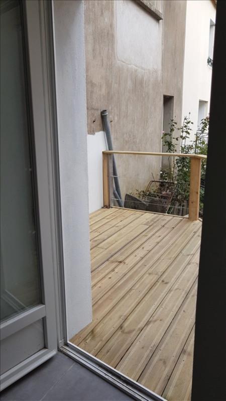 Vente maison / villa Guemene penfao 104900€ - Photo 9