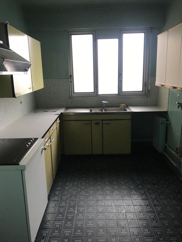Vente appartement Paris 17ème 657000€ - Photo 5