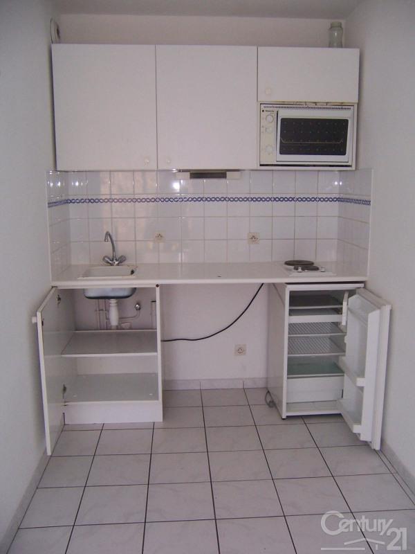 Location appartement Caen 357€ CC - Photo 3