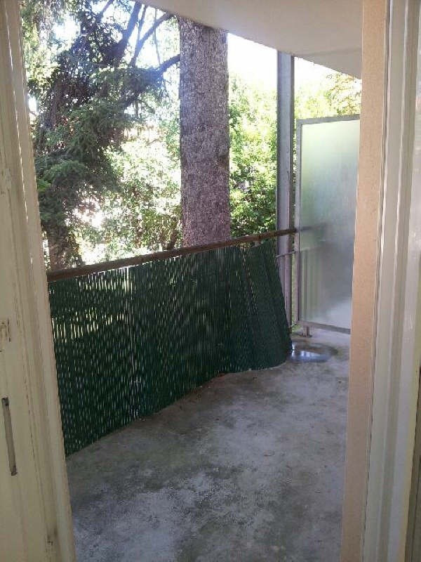 Rental apartment Angouleme 435€ CC - Picture 3