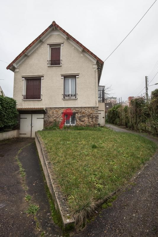 Vente maison / villa Corbeil essonnes 210000€ - Photo 1