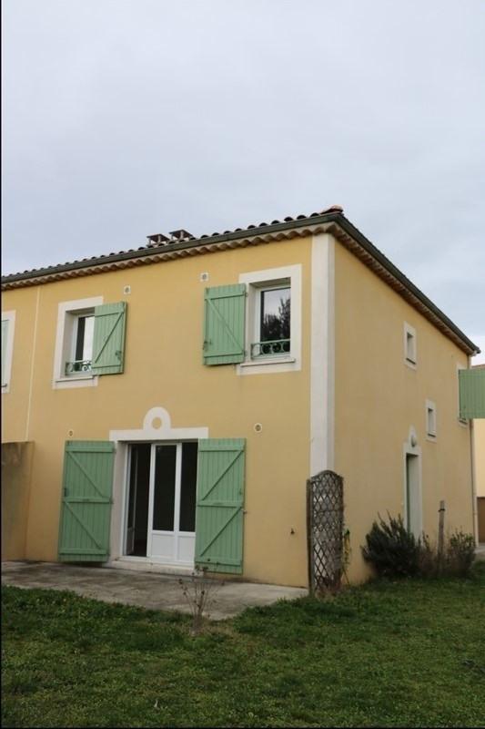 Sale house / villa Montelimar 189000€ - Picture 1