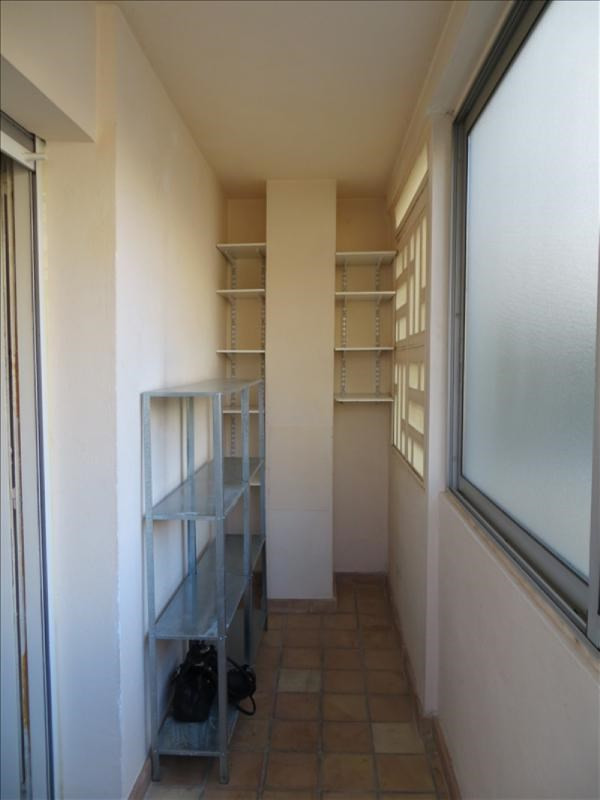Rental apartment Aix en provence 980€ CC - Picture 2