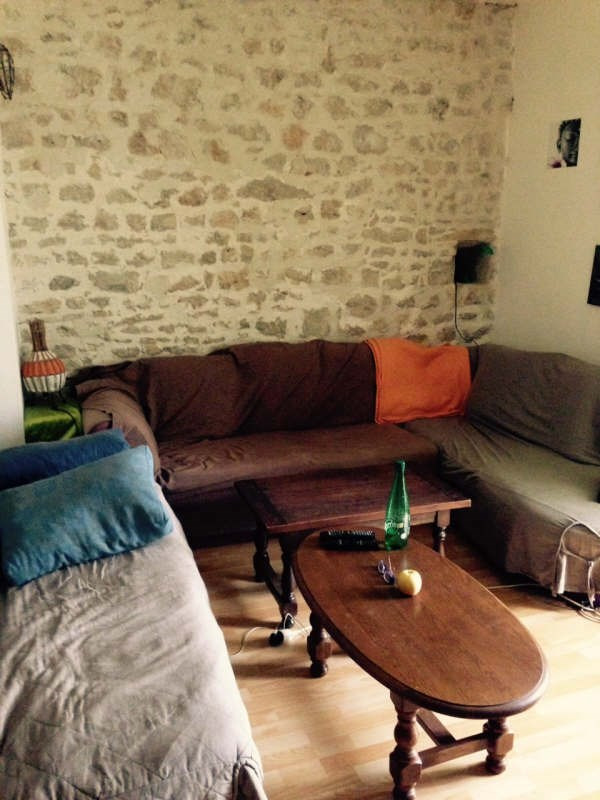 Location appartement Liguge 390€ +CH - Photo 1