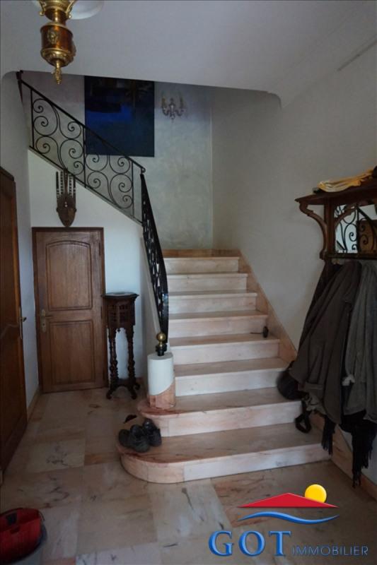 Deluxe sale house / villa Bompas 555000€ - Picture 9