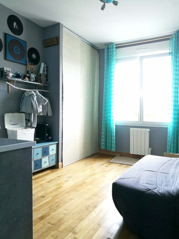 Sale apartment Brest 107 500€ - Picture 6