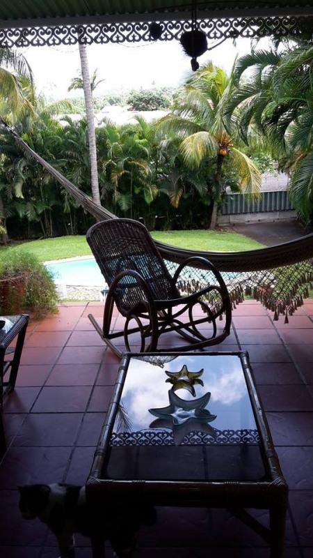 Vente maison / villa Gourbeyre 274424€ - Photo 4