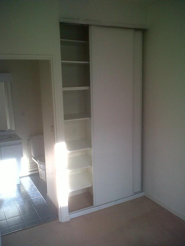 Rental apartment Paris 14ème 1275€ CC - Picture 5