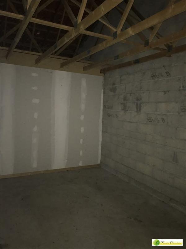 Sale house / villa Gond pontouvre 107300€ - Picture 9