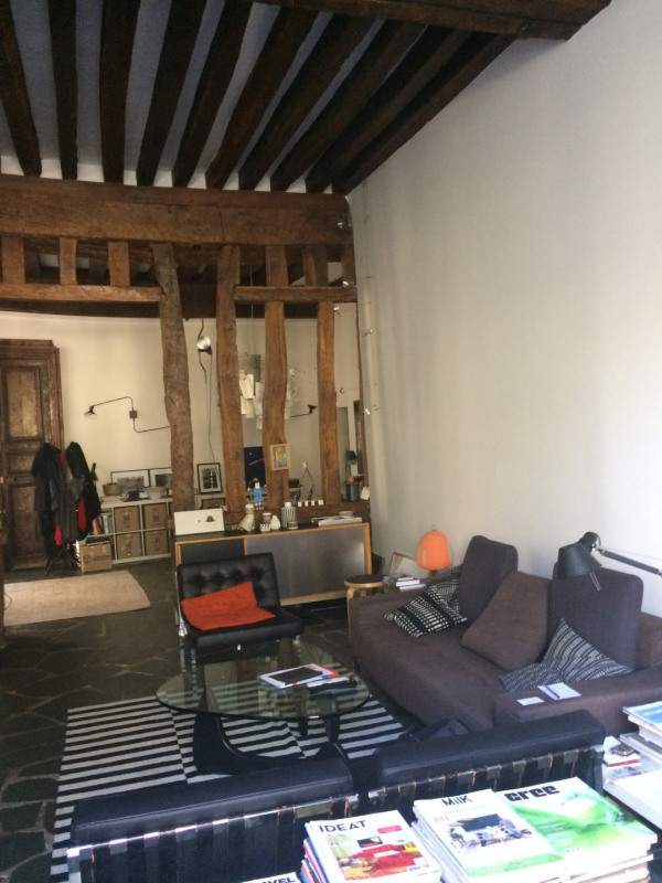Rental apartment Paris 5ème 4 000€ CC - Picture 3